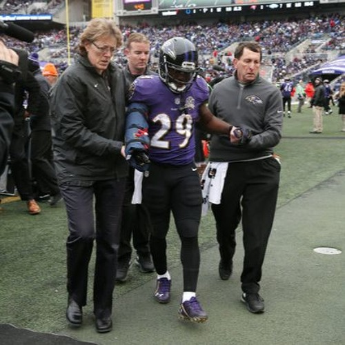 NFL Tinkers With Injury Designations