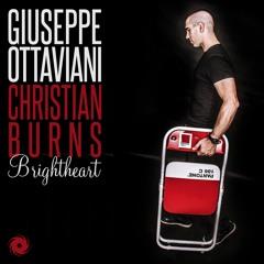 Giuseppe Ottaviani   Christian Burns - Brightheart (Extended Mix)
