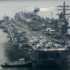 The age of the aircraft carrier may be over