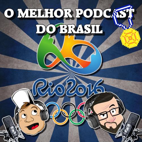 Episódio 14: Especial Olimpíadas