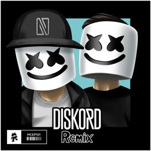 Marshmello - Alone (DISKORD Remix) Mp3