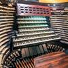 Sound Of Music - Barbara Fesmire playing the Midmer-Losh pipe organ in Boardwalk Hall