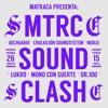 PromoMix_ MTRC SoundClash