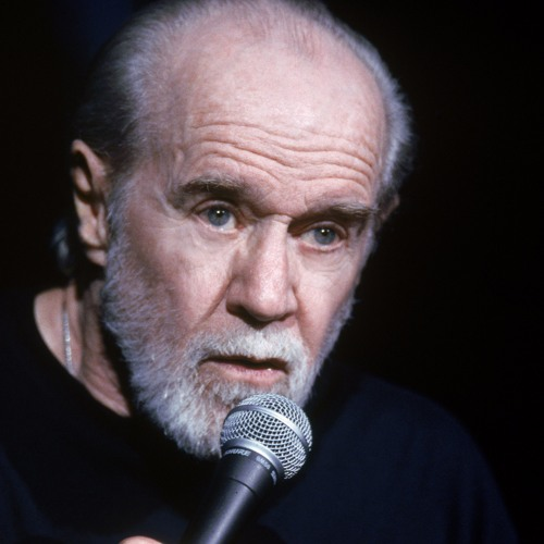 George Carlin - Rats & Squealers (previously unreleased material)
