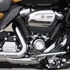 Harley-Davidson Milwaukee-Eight Big Twin