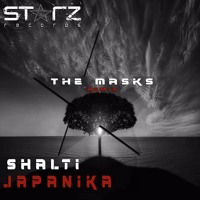 Shalti - Japanika (The Masks Remix) OUT NOW!