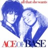 Ace of Base - All That She Wants (4 Channel MOD Remix)