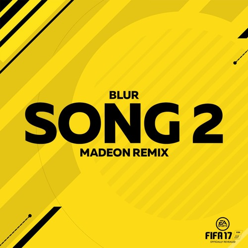 blur - song 2 madeon remix