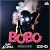 J Balvin - Bobo (Juan Alcaraz & Cosmo Remix)