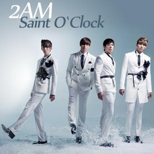 2AM feat BTS - Love U, Hate U (Feat. 방탄소년단)