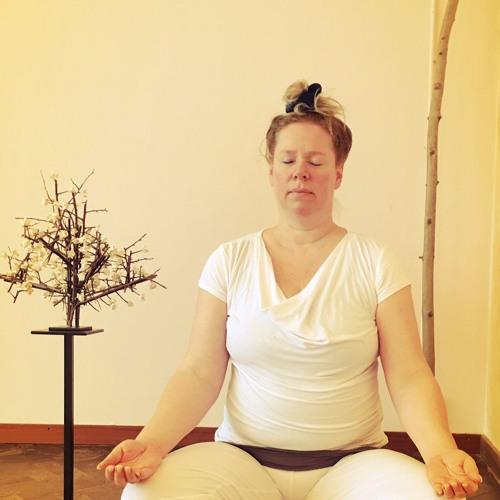Geleide Meditatie: Ontspanning