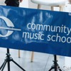 Community Music School jazz ensemble performs at Redress 2016
