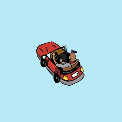 Passenger Seat (feat. køra)