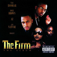 The Firm - La Familia [Unreleased] (1996)