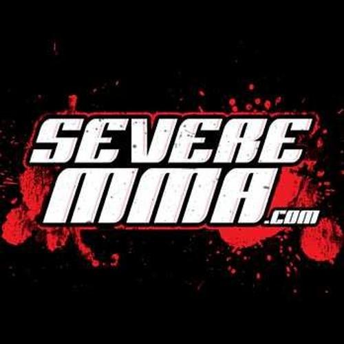 Episode 82 - SevereMMA Podcast