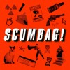 The SCUMBAG Podcast: Episode 9 - Become Successful By Getting Punched In The Face