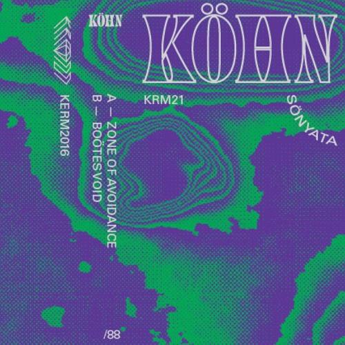 KRM21 - Köhn - Sönyata - PREVIEW