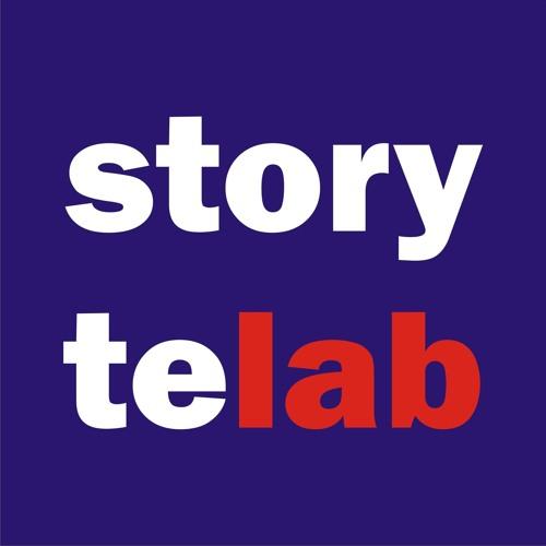 Storytelab.pl Odcinek3