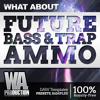 Future Bass & Trap Ammo [3 FL Studio Templates, 67 Serum Presets, Kits, 150+ Drum Samples & Loops]