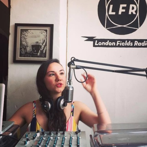 Radio Presenting Showreel 2016