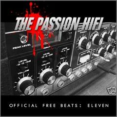[FREE DL] The Passion HiFi - Untouchable - Rap Beat / Instrumental