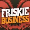 Rolling In The Mild Wild West - Friskie Business Mash