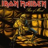 Where Eagles Dare - Iron Maiden (Death Metal Version)