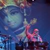07 Om Namo Bhagavate - Menina Radha - Krishna Bandhu No Festival Ilumina