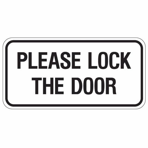 Lock The Door (Ep. 34)