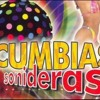 Trying to be a Cumbia Sonidero