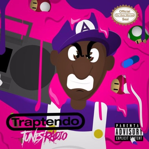 Traptendo Tunes Radio 8 DJ mix