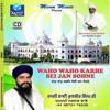 Waheguru Simran Jaap - Bhai Kulbir Singh Damdami Taksal
