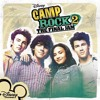 Wouldn't Change A Thing - Demi Lovato & Joe Jonas (CAMP ROCK 2)