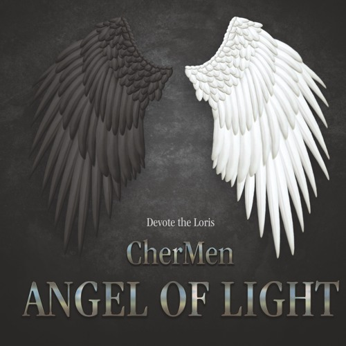 Angel of Light (Album)