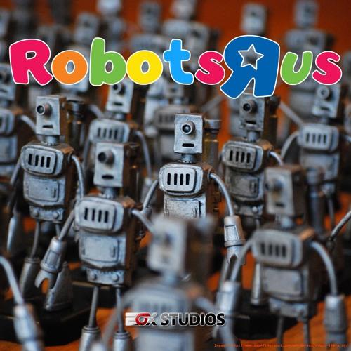 Robots R Us Remix