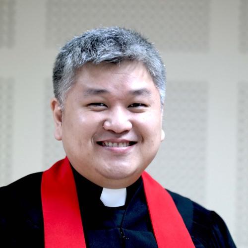 榕语-决定更像主门徒-江宗大牧师