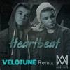 Marcus & Martinus Heartbeat (Velotune Remix)