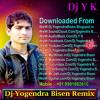 Ha_Mujhe_Pyar_Huaa_Mix_Dj-Yogendrabisen