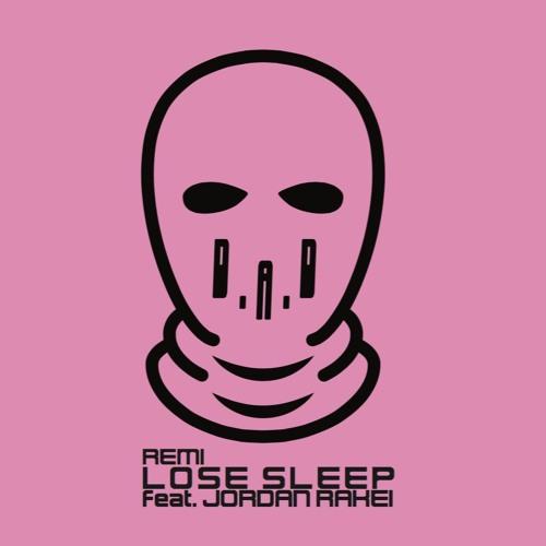 Lose Sleep (feat. Jordan Rakei)