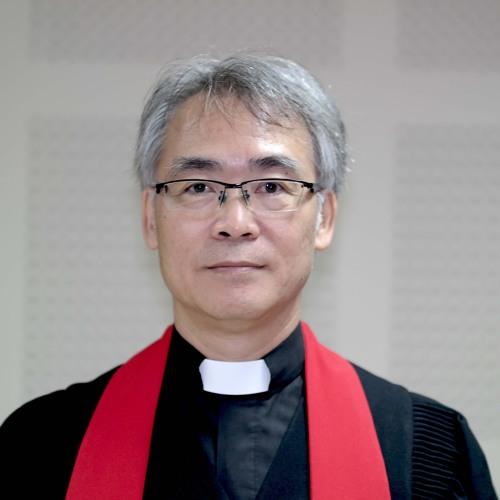 粤语-耶稣的事奉-简文石牧师