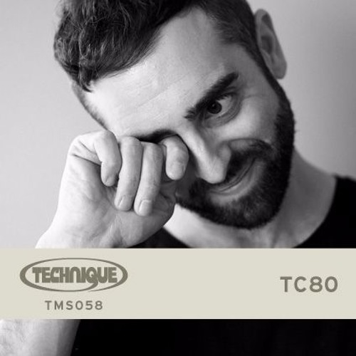 Technique Mix Series 058 - TC80