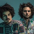 Milky Chance Cocoon Artwork