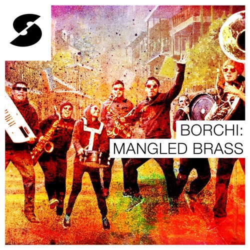 Borchi: Mangled Brass