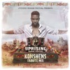 KONSHENS - Tribute Mix by Dj Young Jay (2016)