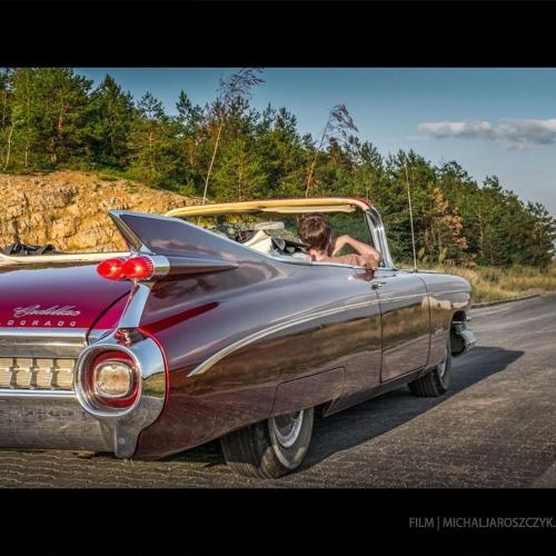 Cadillac Eldorado 1959 Biarritz Sound - michaljaroszczyk.com