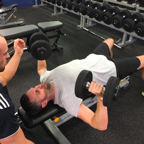 """Ep 47 """"The Biggest Rooster"""" Session 3 update: Travel, Caffeine and Bodybuilding"""