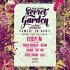 ChillOhm@SecretGarden
