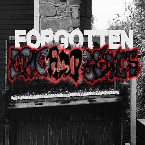 Epic Rap Beats - Forgotten