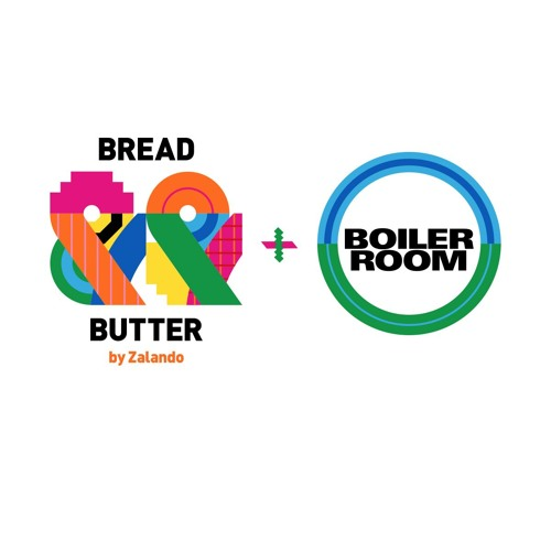 Bread & Butter x Boiler Room - Podcast - NGHT DRPS