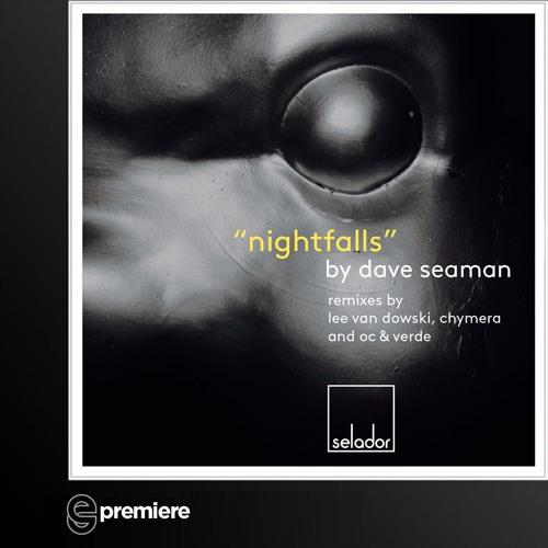Premiere: Nightfalls (Lee Van Dowski Zero Dark Forty Remix)(Selador Recordings)